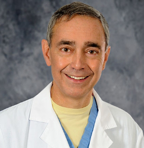 Cardiology Provider Joseph G. Battaglia, MD, FACC from Crouse Medical Practice near Syracuse NY