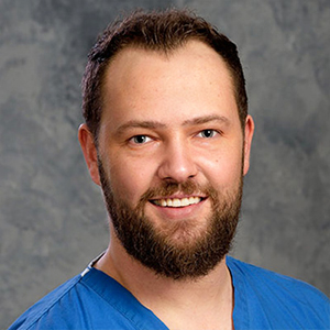 Neurosurgery Provider Jameson Crumb, MS, RPA-C from Crouse Medical Practice near Syracuse NY