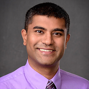 Neurology Provider Vikas Gupta, MD from Crouse Medical Practice near Syracuse NY