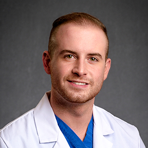 Neurosurgery Provider Joshua Hennessy, PA-C from Crouse Medical Practice near Syracuse NY
