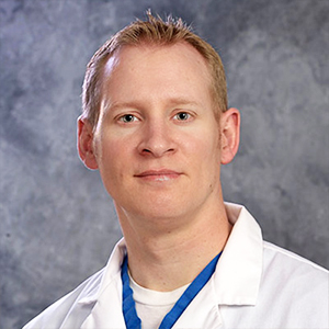 Neurosurgery Provider Robert Sawyer, RPA-C from Crouse Medical Practice near Syracuse NY