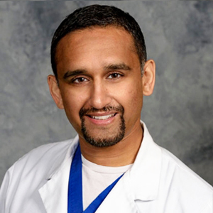 Cardiology Provider Anil K. George, MD, FACC from Crouse Medical Practice near Syracuse NY