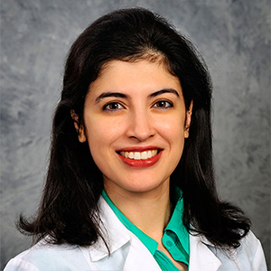Primary Care Provider Monazza Ahmed, MD from Crouse Medical Practice near Syracuse NY