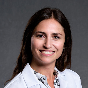 Internal Medicine Provider Amira Goldberg, MSN, NP from Crouse Medical Practice near Syracuse NY