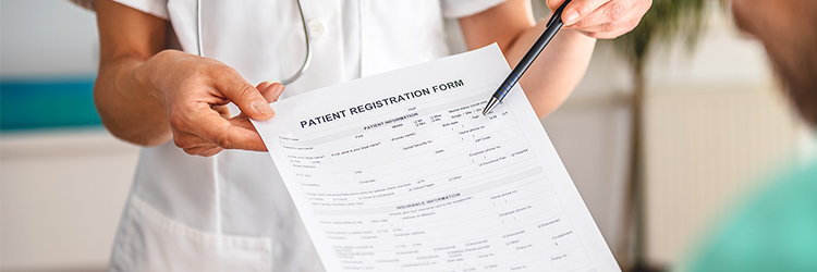 Patient Forms from Crouse Medical Practice