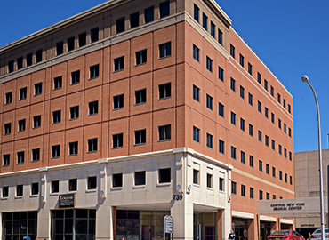 neurosurgeons near syracuse ny crouse medical practice downtown location