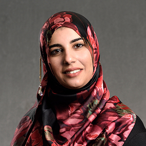 Neurosurgery Provider Nura Jaber, PA-C from Crouse Medical Practice near Syracuse NY