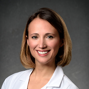 Primary Care Provider Elizabeth Riccardi, MD from Crouse Medical Practice near Syracuse NY